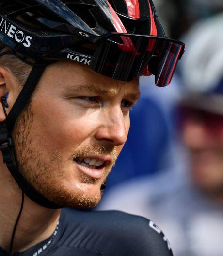 Ineos neemt Van Baarle mee naar de Tour de France