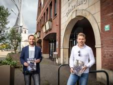 Ondernemers in Dinkelland krijgen speciaal magazine op de deurmat: 'We kunnen elkaar versterken'