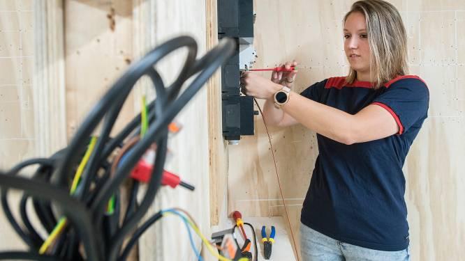 Monteurswereld schreeuwt om werknemers: 'Er is de komende decennia zat werk in deze branche'