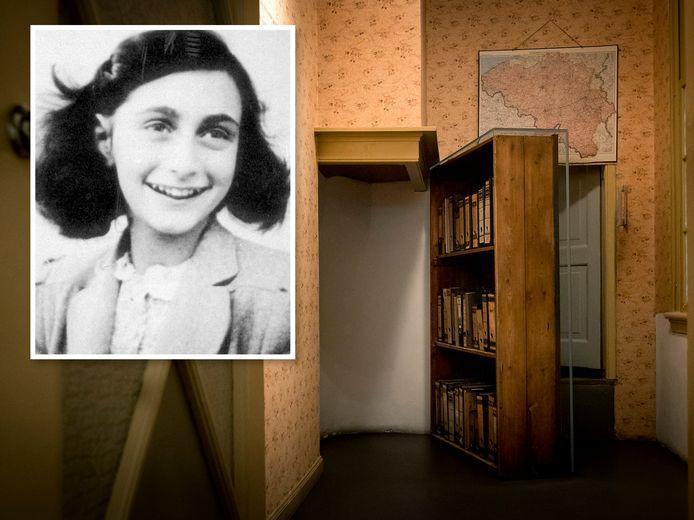 fotocollectie Anne Frank Stichting
