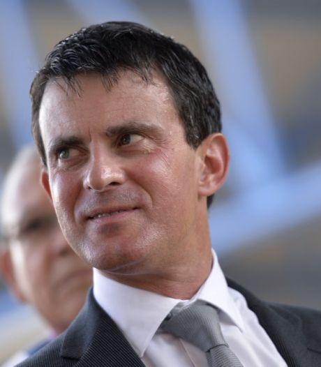 """Leonarda: """"C'est bon pour Manuel Valls"""""""