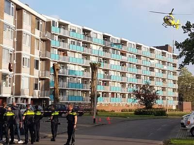 13 jaar cel voor met 31 messteken ombrengen ex aan Klaverweide in Breda