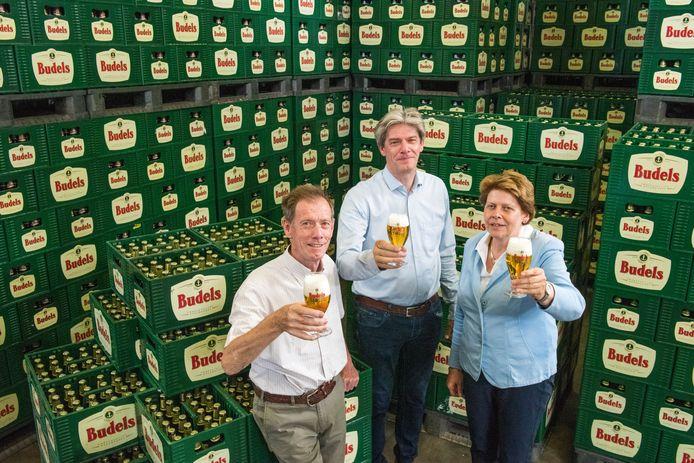 De Budelse Brouwerij bestond vorig jaar 150 jaar (archief).