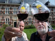 Alom blijdschap: Chateau voor Buren kan en mag doorgaan