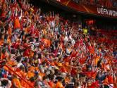 Enschede maakt zich op voor historische EK-finale