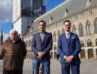 """Stefaan Leterme nieuw voorzitter Vlaams Belang Ieper: """"Westhoek heeft nood aan sterke Vlaamse stem"""""""