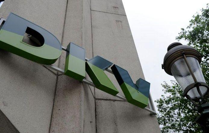 Siège central de DKV à Bruxelles