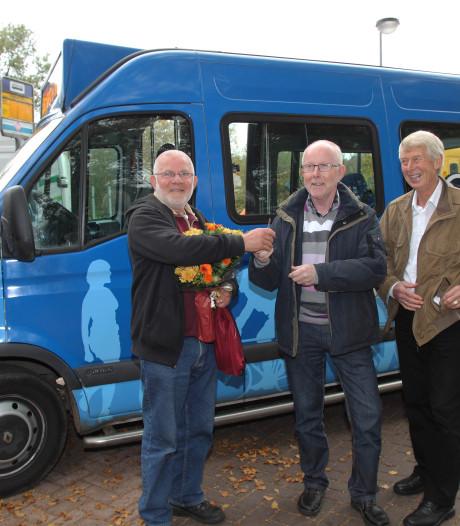 Buurtbus Olst-Raalte rijdt op zaterdag gratis