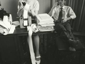 Oef: lange werkdagen zijn niet slecht voor je relatie