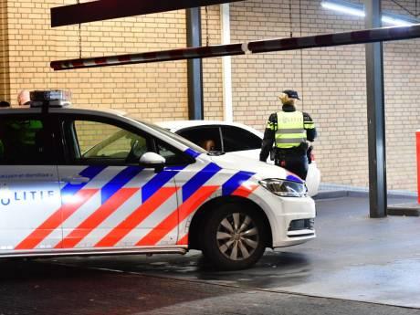 Oogsteker parkeergarage Heuvel Eindhoven blijft achter tralies