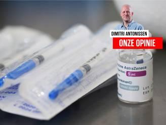 ONZE OPINIE. Door zijn onenigheid zaait Europa net twijfel over het AstraZeneca-vaccin in plaats van gerust te stellen