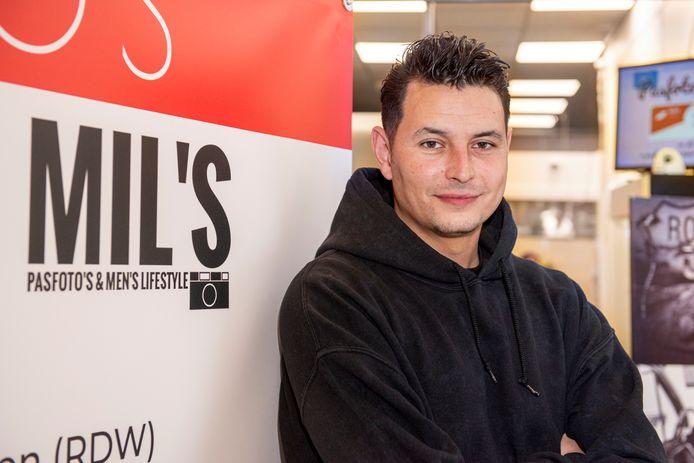 Jamil Kools gaat zijn geluk beproeven bij tweedeklasser Roda Boys