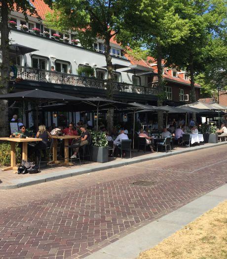 Winterterras mag toch in Oisterwijk, maar schiet de horeca daar wel wat mee op?