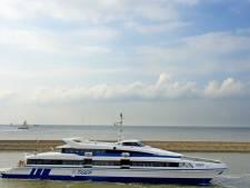 Afvaarten tussen Terschelling en Harlingen morgen vertraagd door storing
