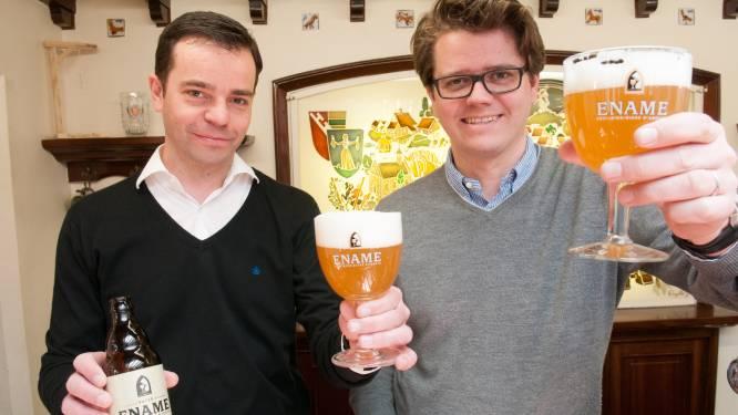 Brouwerij Roman wint met Ename Pater en Ramon goud op Brussels Beer Challenge