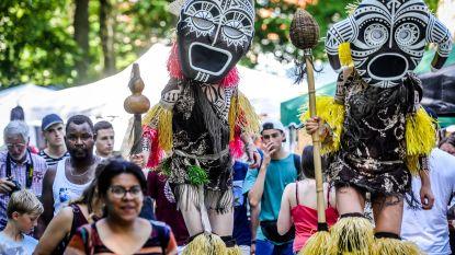 """Succesvol Feest in 't Park trekt Brugse zomer op gang met 10.000 bezoekers: """"Festival blijft belangrijk uithangbord voor Brugse organisaties"""""""