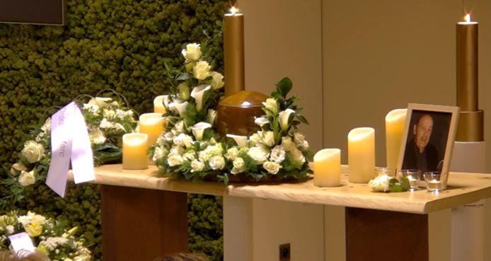 Livestream crematorium Pontes Antwerpen