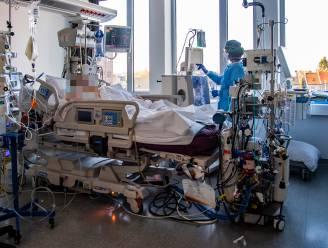 Corona-uitbraak op geriatrische afdeling OLV-ziekenhuis