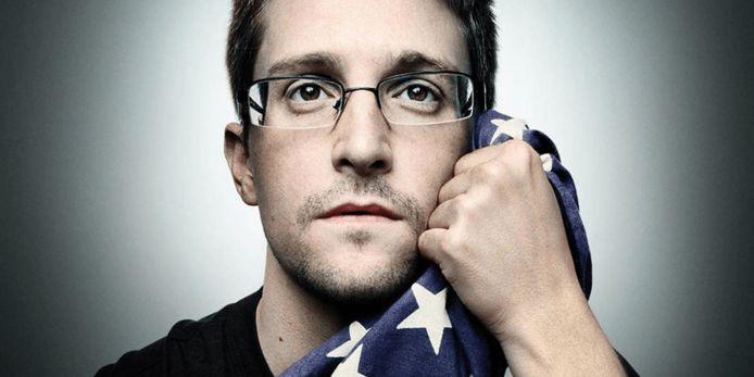 In Citizenfour staat klokkenluider Edward Snowden centraal.