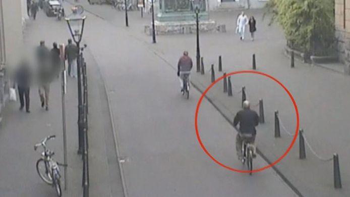 Bijna de helft van de winkeliers maakt camerabeelden waarop criminelen, zoals overvallers, niet te herkennen zijn.