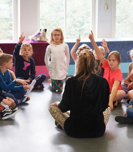 Theaterhuis Joris in Heesch mag weer: 'We geven kinderen geen lessen, want dat krijgen ze de hele dag al'
