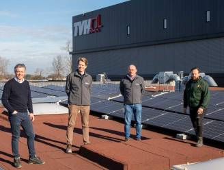 TVH legt 3.260 extra zonnepanelen op dak