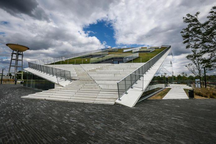 De Corda Campus is een hotspot voor ondernemers, ontwikkelaars en studenten.