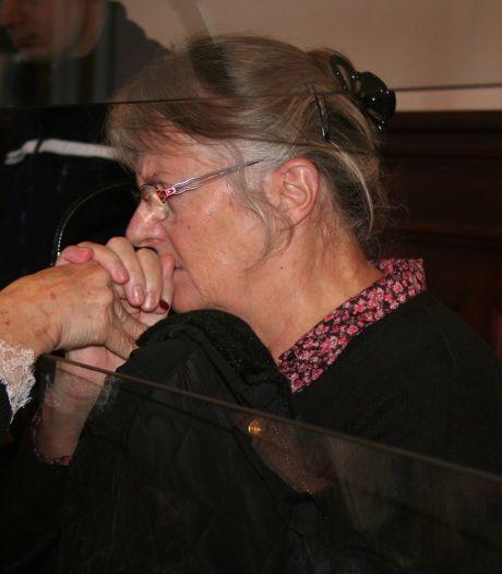 Jacqueline Sauvage, symbole de la lutte contre les violences conjugales, est décédée