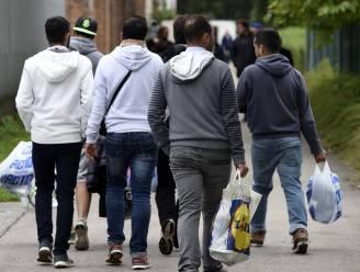 Veel vluchtelingen kampen met depressie