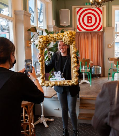 Testival met gratis frisdrankje als aanloop naar echt festival: 'Een mooie kans om het alvast te ervaren'