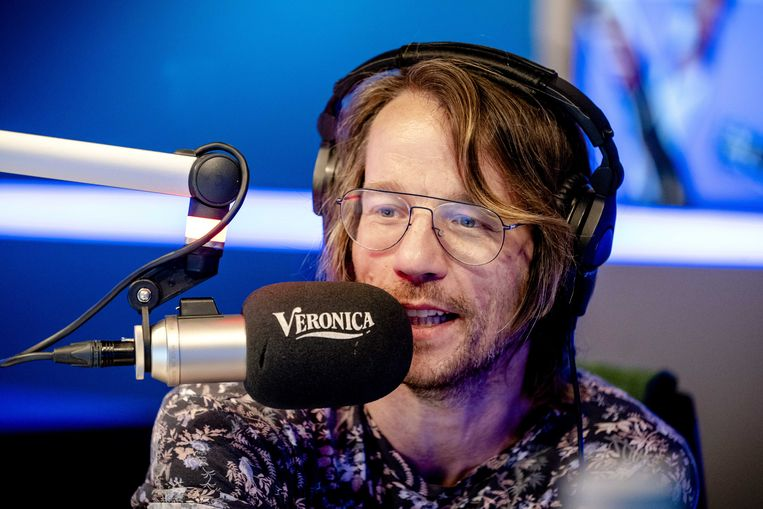 Giel Beelen En Jeroen Van Inkel Stappen Over Naar Npo Radio 2 Het Parool
