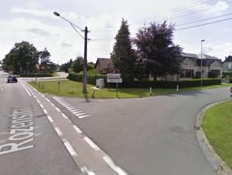 Kruispunt Vinkstraat en Rozenstraat blijft gewoon open
