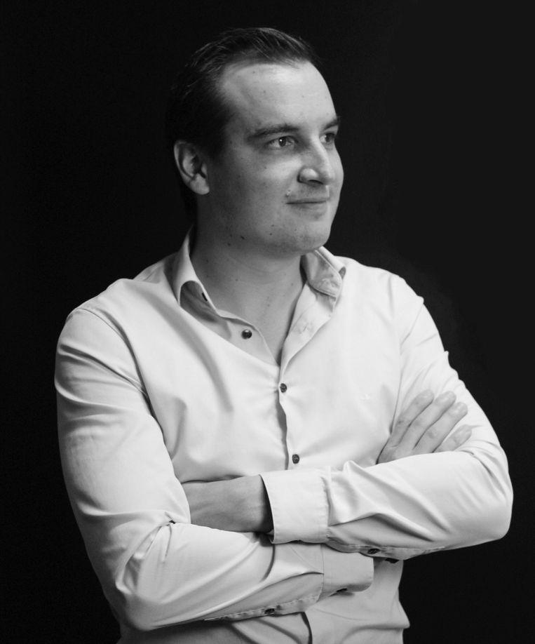 Stijn Nijssen, VVD-gemeenteraadslid Beeld