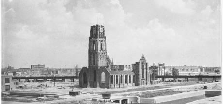 Nog steeds vermist: honderden slachtoffers van het bombardement op Rotterdam