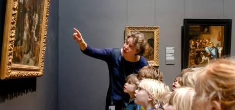 'Kunst en cultuur kan leven van kinderen aangenamer maken'. Heusden trekt er extra geld voor uit