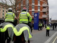 En février et mars, Londres a enregistré plus de meurtres que New York, une première