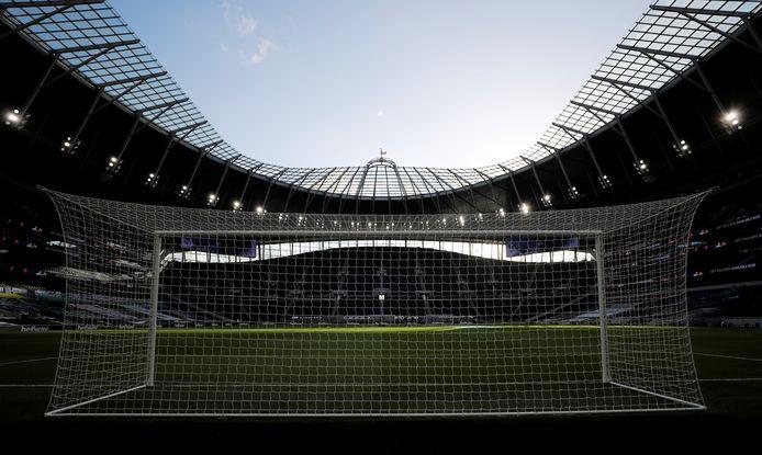 Het Tottenham Hotspur Stadium in Londen.