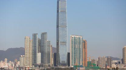 Dubbele moord in luxehotel in Hongkong