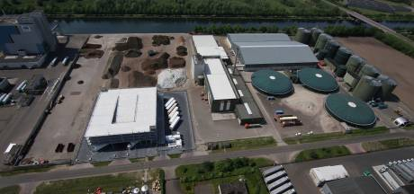 Mestbedrijf Den Ouden in Helmond legt productie stil