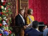 Veel minder kijkers voor 'corona-editie' Prinsjesdag