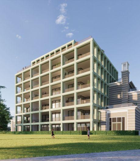 College Dordrecht wil ondanks bezwaren door met bouwplan monumentaal stroomstation