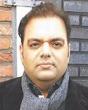 Shehzad Hemani