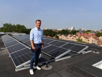 """Dijledal verwelkomt 24 gezinnen in de Waterleidingstraat: """"We gaan voor een groei van 15% voor sociale woningen"""""""