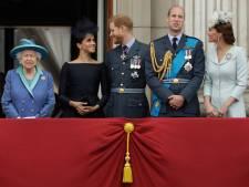 """La famille royale réagit: """"C'est compliqué"""""""