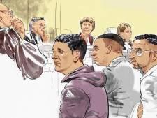 Amsterdamse criminelen krijgen levenslang voor liquidaties in onder meer Kerkdriel