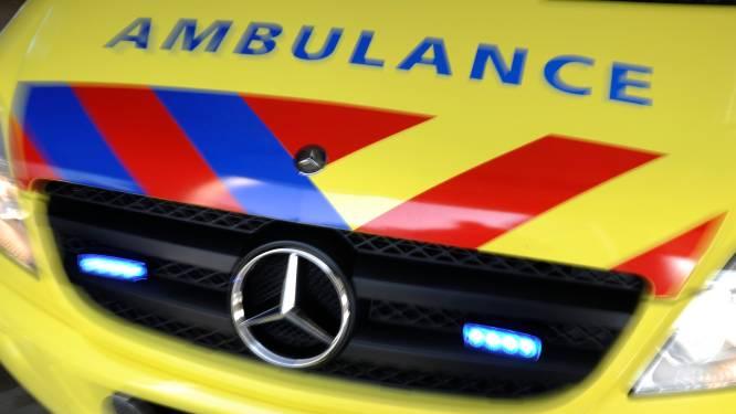 Dode en twee gewonden bij verkeersongeluk in Amstelveen