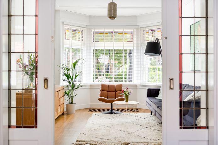 Je huis komt het best uit de verf met goed licht. Kies het juiste moment en probeer ook eens avondfotografie met een ondergaande zon.