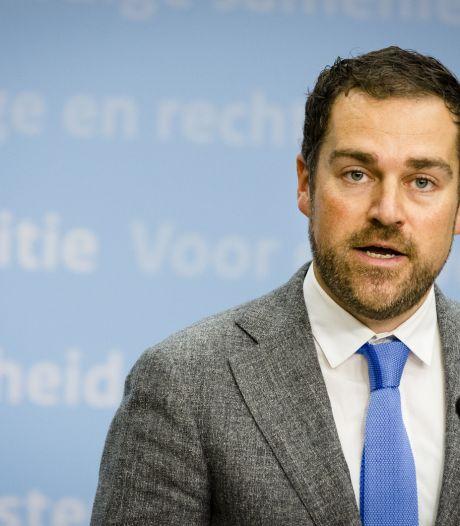 Vorige week 4200 vluchtelingen naar Nederland