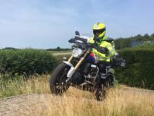 Politiecircuit verhuist van oude plek bij Lelystad naar  hightech-locatie bij Marknesse