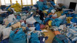 Palestijnen krijgen plots 10 ton post bezorgd, met 8 jaar vertraging